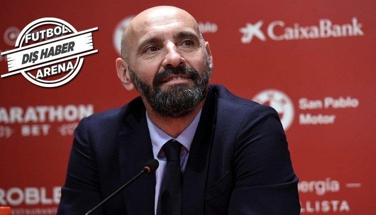 <h2>Banega Galatasaray'a transfer olacak mı?</h2>
