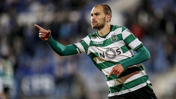 <h2>Bas Dost, Fenerbahçe'ye transfer olacak mı?</h2>