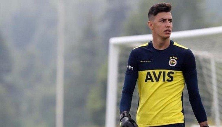 <h2>Berke Özer, Westerlo'ya transfer oldu</h2>