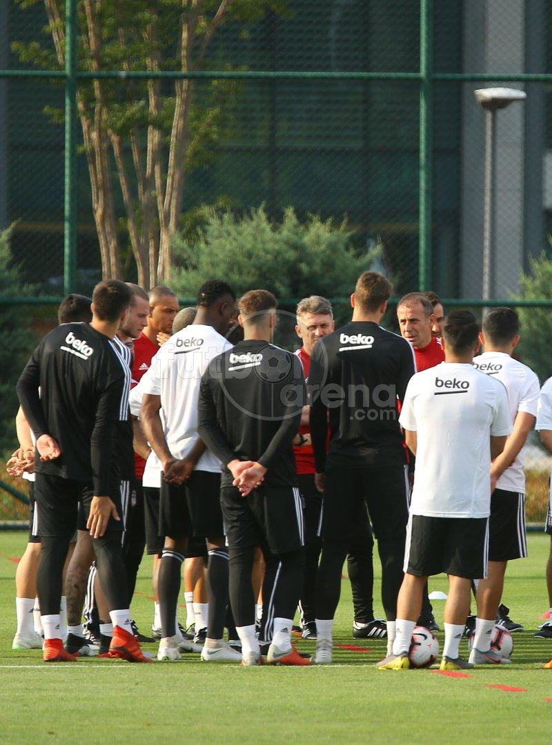 Beşiktaş, Abdullah Avcı ile sezonu açtı
