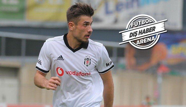 <h2>Beşiktaş, Dorukhan Toköz'ü satacak mı?</h2>