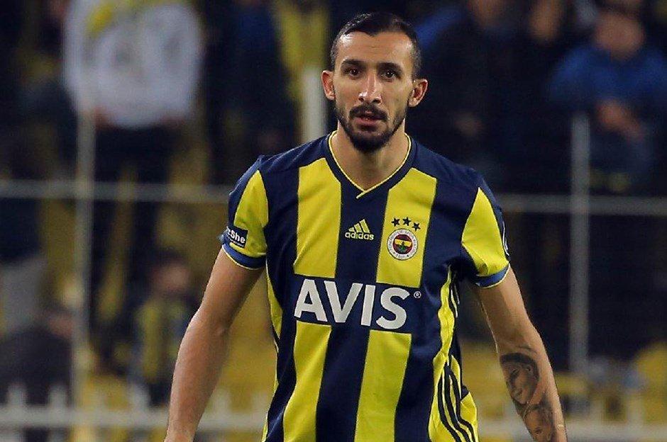 <h2>Beşiktaş ile anılan Mehmet Topal'ın yeni adresi</h2>