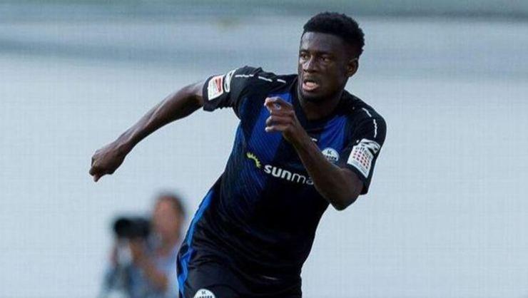 <h2>Beşiktaş, Jamilu Collins'i transfer edecek mi?</h2>