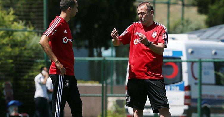 <h2>Beşiktaş kaç transfer yapacak?</h2>