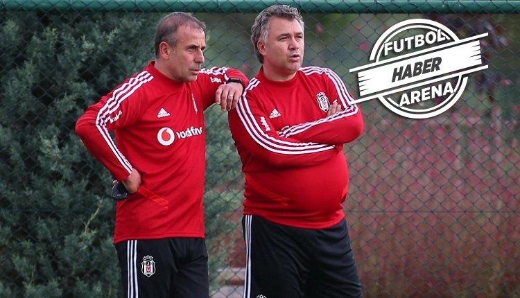 <h2>Beşiktaş, Miguel Treuco'yu transfer edecek mi?</h2>