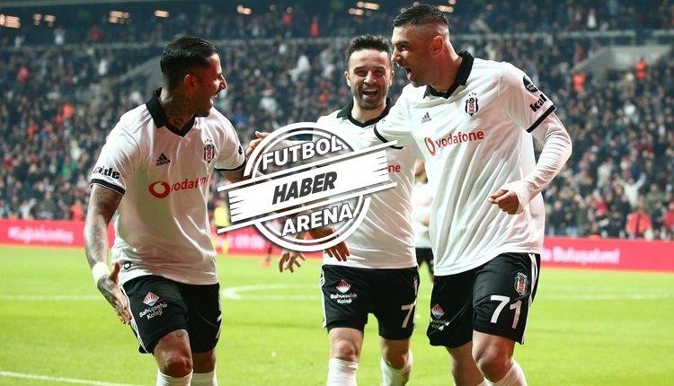 <h2>Beşiktaş Transfer Haberleri 14 Temmuz 2019</h2>