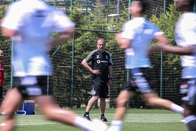 <h2>Beşiktaş Transfer Haberleri 24 Temmuz 2019</h2>
