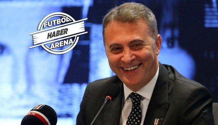 <h2>Beşiktaş'ın borçlarının yapılandırılması</h2>