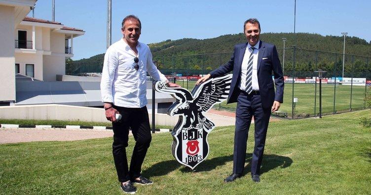 <h2>Beşiktaş'ın transfer listesindeki futbolcular</h2>