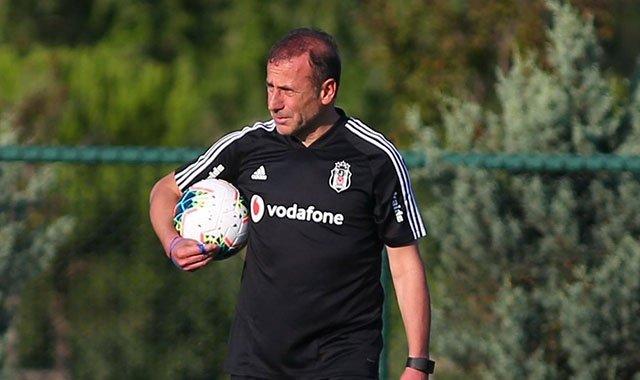 <h2>Beşiktaş'tan Mauricio Pereyra transferi</h2>