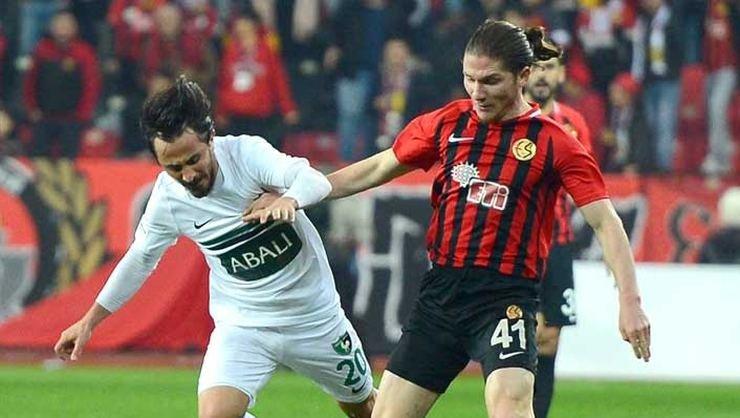 <h2>Beşiktaş'tan Mehmet Özcan'a ikinci teklif</h2>