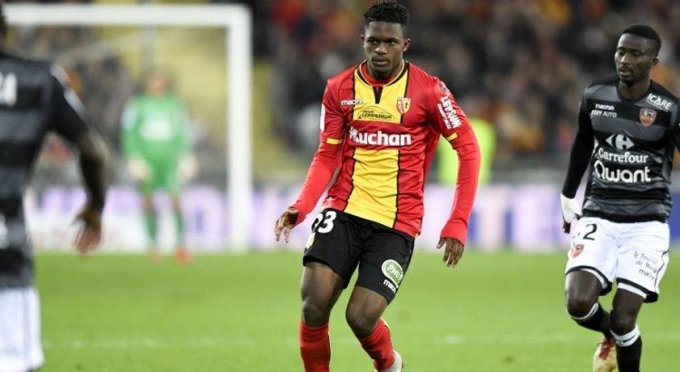 <h2>Cheick Doucoure Galatasaray'a transfer olacak mı?</h2>