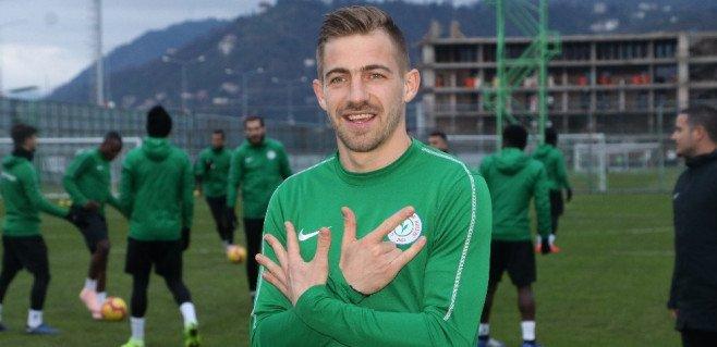 <h2>Dario Melnjak, Beşiktaş'a transfer olacak mı?</h2>