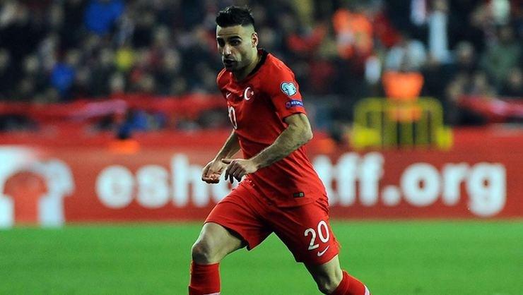 <h2>Deniz Türüç Galatasaray transferinde son durum</h2>