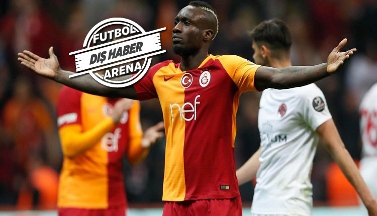 <h2>Diagne, Arabistan'a transfer olacak mı?</h2>