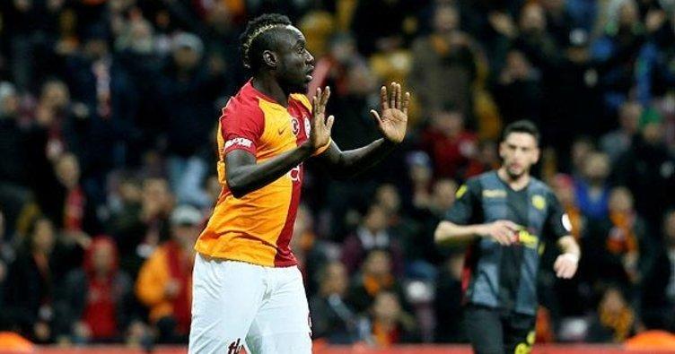 <h2>Diagne için Galatasaray'a yapılan teklif</h2>