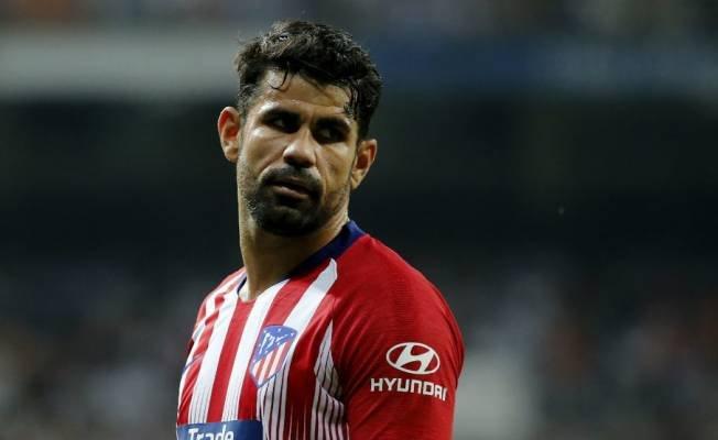 <h2>Diego Costa - Galatasaray transferi</h2>