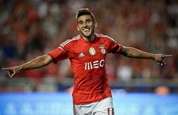 <h2>Eduardo Salvio Galatasaray'a transfer olacak mı?</h2>