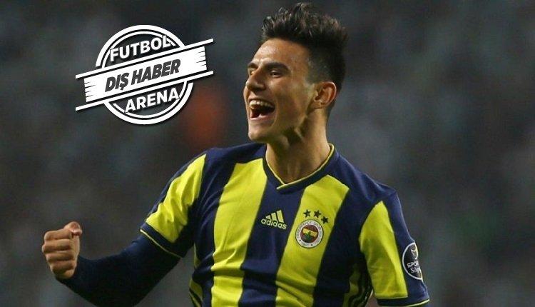 <h2>Eljif Elmas, Fenerbahçe'den ayrılacak mı?</h2>