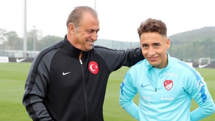 <h2>Emre Mor, Galatasaray'a transfer olacak mı?</h2>