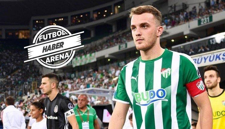 <h2>Ertuğrul Ersoy, Galatasaray'a transfer olacak mı?</h2>