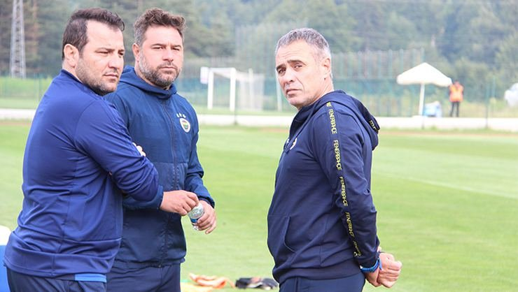 <h2>Fenerbahçe 6 transfere imza attıracak</h2>