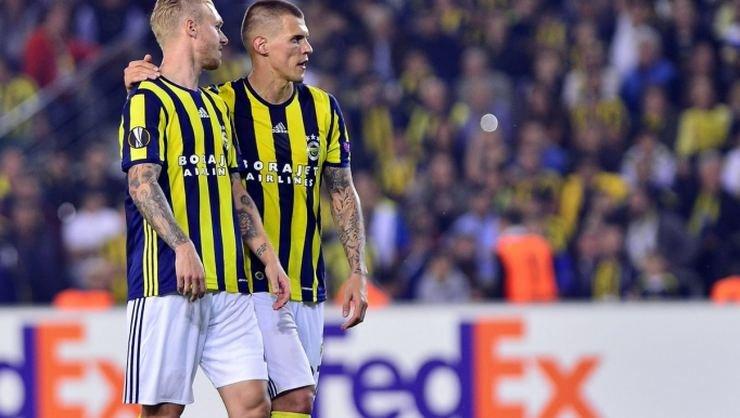 <h2>Fenerbahçe, Kjaer'i transfer etti mi?</h2>