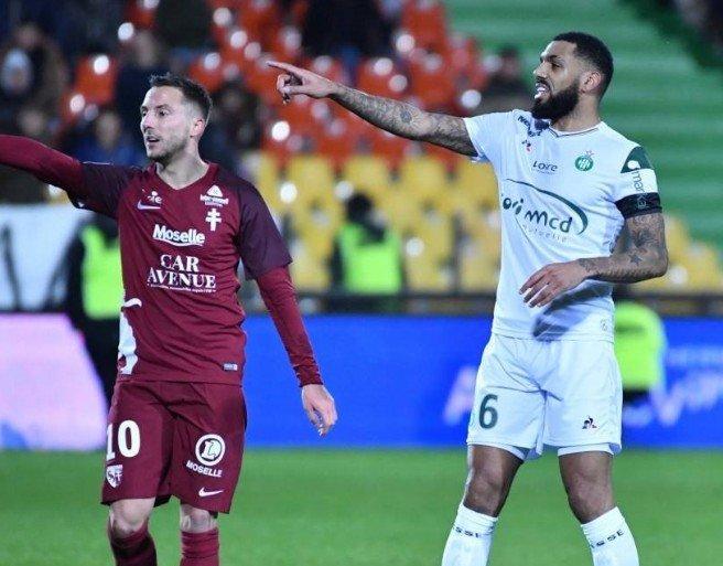 <h2>Fenerbahçe, M'Vila'yı transfer edecek mi?</h2>