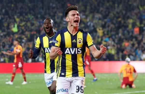 <h2>Fenerbahçe Transfer Haberleri 18 Temmuz 2019</h2>
