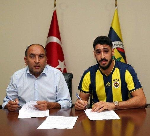 <h2>Fenerbahçe transfer haberleri 26 Temmuz 2019</h2>