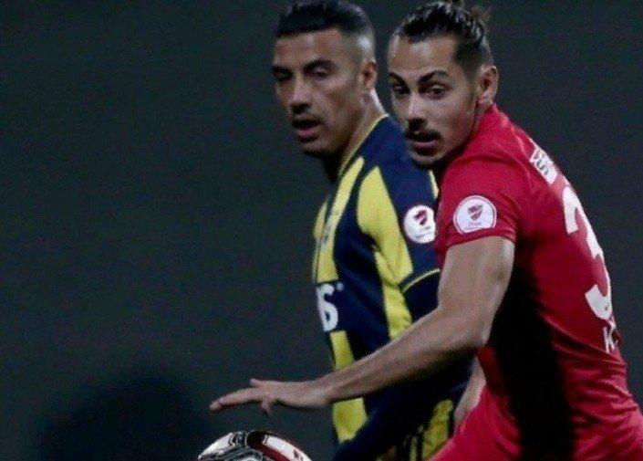 <h2>Fenerbahçe, Yasir Subaşı ile anlaştı mı?</h2>