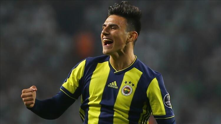 <h2>Fenerbahçe'de 5 ayrılık</h2>