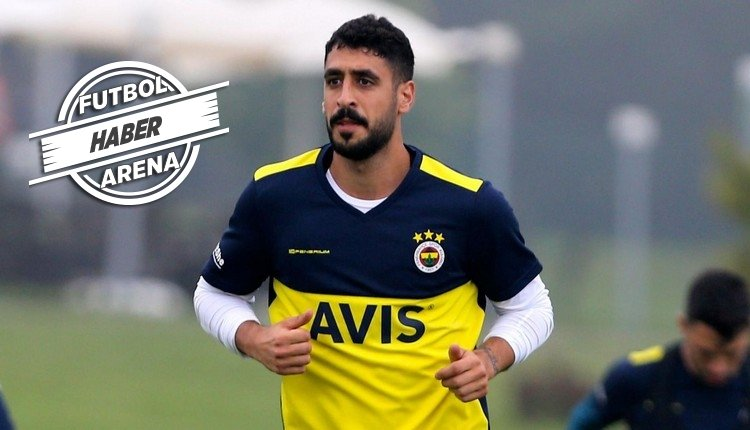 <h2>Fenerbahçe'de Tolga Ciğerci sürprizi</h2>
