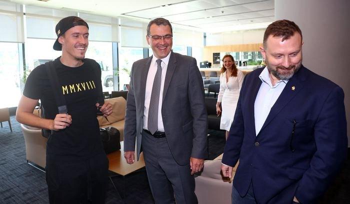 <h2>Fenerbahçe'den 4 transfer daha geliyor</h2>
