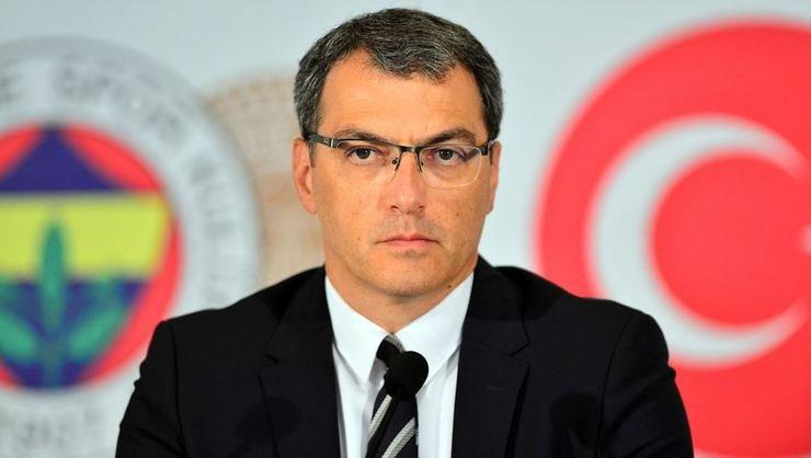 <h2>Fenerbahçe'den ayrılacak futbolcular</h2>