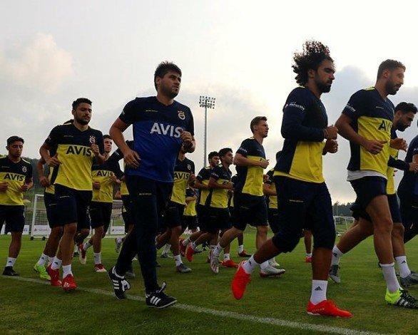 <h2>Fenerbahçe'nin 2019/20 muhtemel 11'i</h2>