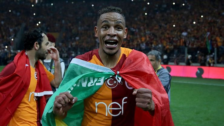 <h2>Fernando, Galatasaray'dan ayrılacak mı?</h2>