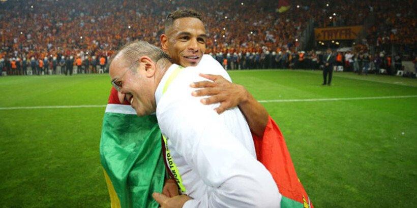 <h2>Fernando'nun Galatasaray için şok sözler</h2>