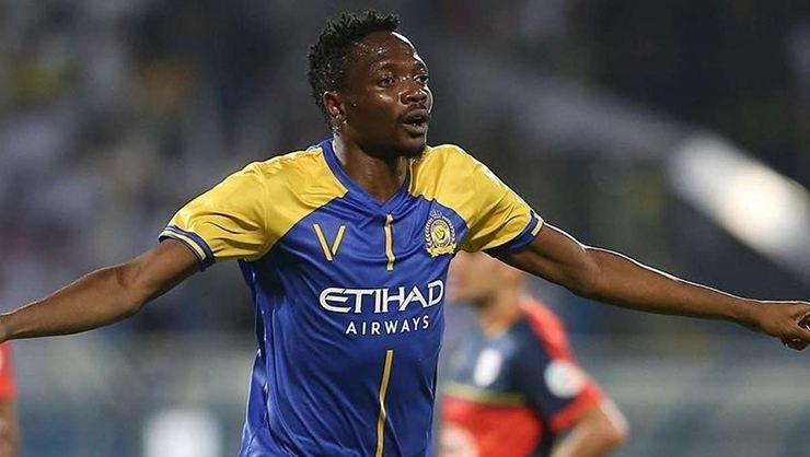 <h2>Galatasaray Ahmed Musa'yı transfer edecek mi?</h2>