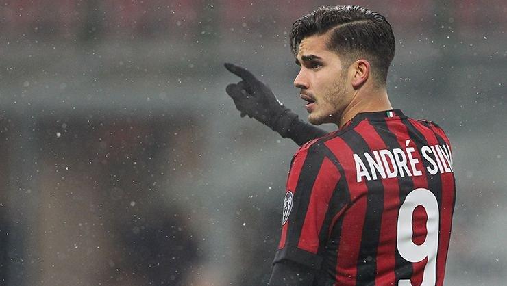 <h2>Galatasaray, Andre Silva'yı transfer edecek mi?</h2>
