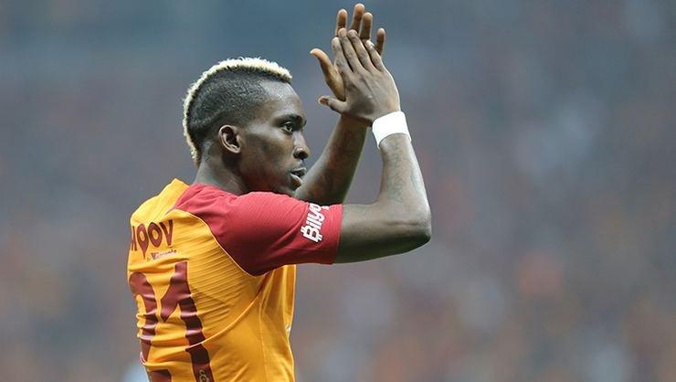 <h2>Galatasaray, Onyekuru'yu transfer edecek mi?</h2>