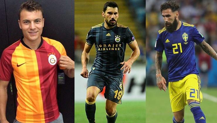 <h2>Galatasaray transfer haberleri 2019</h2>