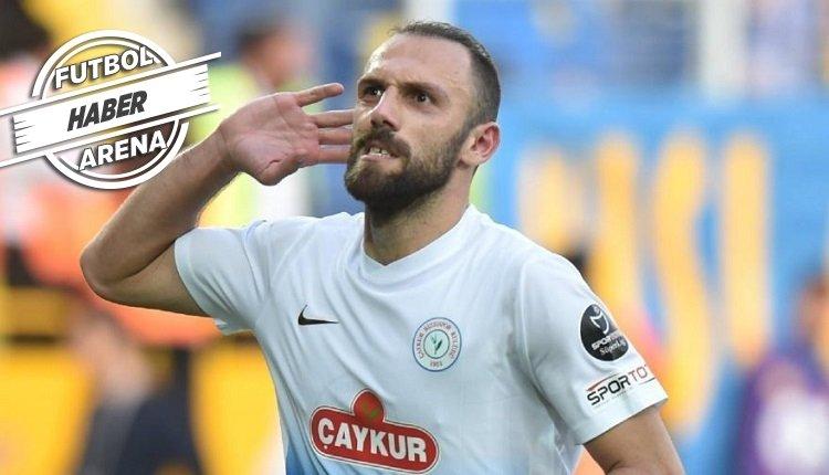 <h2>Galatasaray Vedat Muriqi transferi</h2>