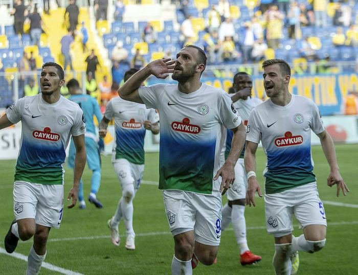 <h2>Galatasaray Vedat Muriqi'yi transfer edecek mi?</h2>