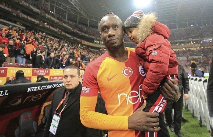 <h2>Galatasaray'a Diagne transferinde müjde</h2>