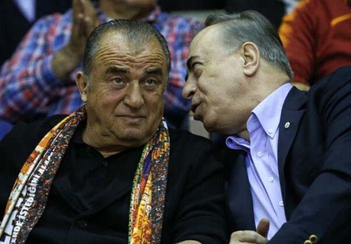 <h2>Galatasaray'da ayrılacak futbolcular</h2>