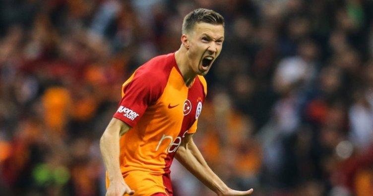 <h2>Galatasaray'da kimler ayrılacak?</h2>