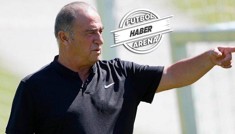 <h2>Galatasaray'da orta saha transferi</h2>