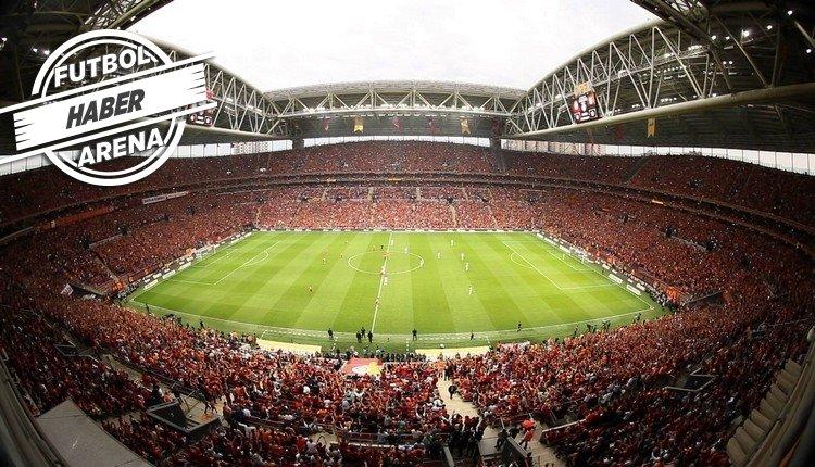 <h2>Galatasaray'da satılan kombine bilet sayısı</h2>