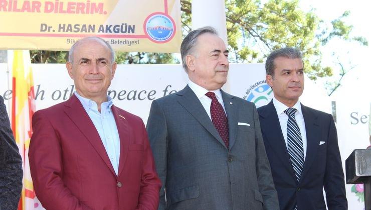 <h2>Galatasaray'dan Falcao açıklaması</h2>